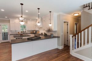 Ansley Park home kitchen